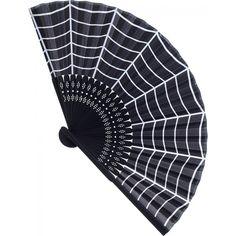 Sourpuss - Spiderweb Fan