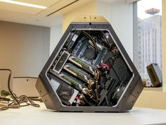 Alienware Area 51 (2014): Preview - CNET