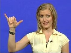 Sign Language Lessons: Alphabet & Numbers