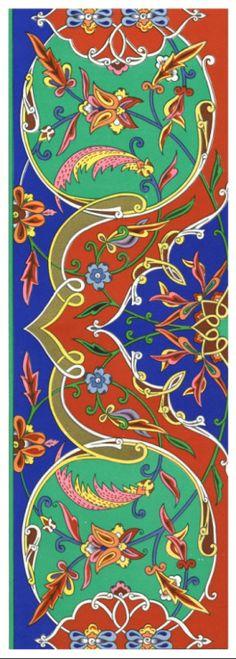 (319) Gallery.ru / Фото #96 - Dover : Russian Ornament Of The Tadjik - domy