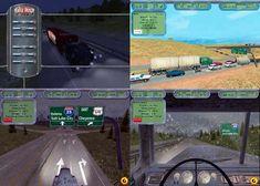 Pasiunea pentru şofat cunoaşte diverse provocări de-a lungul vieţii. Pentru început copiii, tinerii dar şi adulţii pot testa, mai în joacă mai în serios, aptitudinile de şofer cu ajutorul jocurilor simulatoare. Când vine vorba de tiruri şi camioane însă, este foarte posibil să nu ...