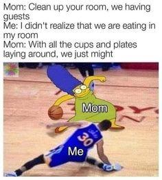 Really Funny Memes, Stupid Funny Memes, Funny Relatable Memes, Funny Tweets, Haha Funny, Funny Cute, Funny Posts, Dark Humor Jokes, True Memes