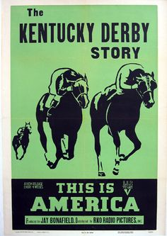 The Kentucky Derby Story, 1949