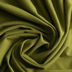 khaki für kleid: schnitt toni - babydoll