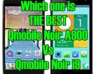 Qmobile Noir vQmobilele Noir - INCPak Helps you understand the difference between the both Quad Core Smarties Smartphone Reviews, Latest Phones, Quad, Quad Bike