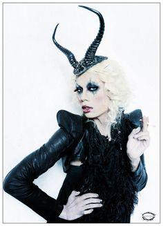 Maleficent Raja