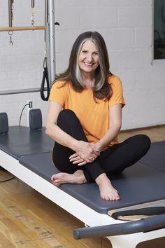 Pilates para perder peso lynne robinson