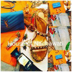 Fashion addict Ysl,Loubs,Tom Ford