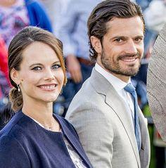 Carl Philip and Sofia#prinscarl #princecarlphilip #carlphilip #princesssofia #prinsessansofia #sofia #royalprincess #royals #royalprince #royalcouple #royalfamily #royalsweden #swedishroyals #swedishroyalfamily #swedishprincess #swedishprince