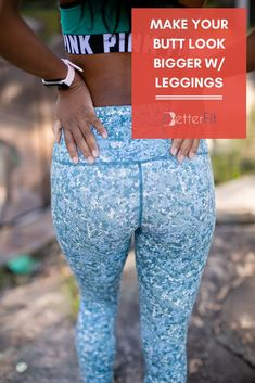 If you want to have a butt like Kim Kardashian and Nicki Minaj without investing a million bucks, then, having a pair of butt lifter leggings might be an excellent choice for you! Check out our guide to see more tips that would help you achieve a bigger bootie look that you want. #thebetterfit #leggingssize #leggingsstyle #perfectleggings Unisex Trends, Coloured Leggings, Athleisure Wear, Love Handles, The Thing Is, Muffin Top, Workout Outfits, Going Out Dresses, Famous Celebrities