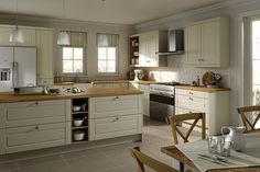 shaker-kitchen-14.jpg 1,000×667 pixels