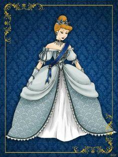 Cinderella..♡