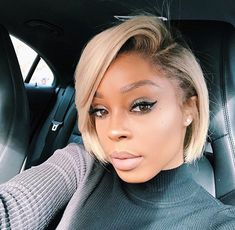 Blonde Wigs Lace Hair Blonde Balayage On Light Brown Hair Frontal Hairstyles, Short Bob Hairstyles, Braided Hairstyles, Bob Haircuts, Braided Locs, Gorgeous Hairstyles, Simple Hairstyles, Hairstyles 2018, Party Hairstyles
