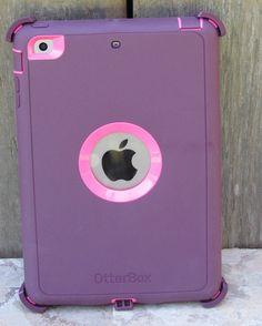 Otterbox Defender iPad Mini