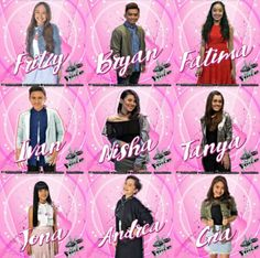 7bd6048c28e ABS-CBN reality television singing competition The Voice Teens Philippines  returns Sunday
