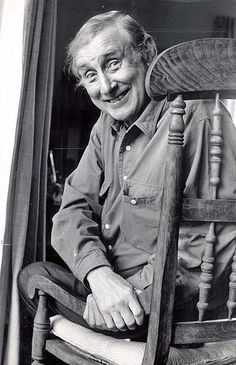 "of the funniest quotes about travel Spike Milligan - one of the world's greatest comic geniuses: ""My father used to be a train driver. He got the sack for overtaking. The Comedian, British Comedy, British Actors, British Humour, Britain Funny, Spike Milligan, Great Jokes, Comedy Actors, Jokes Quotes"