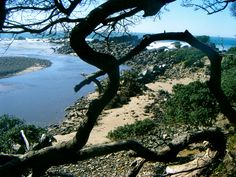 Coffee Bay, South Africa Xhosa, Nelson Mandela, Has Gone, South Africa, African, River, Landscape, Coffee, Amazing