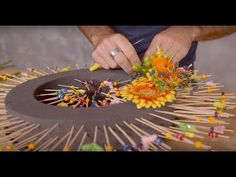 Flower Factor How to Make | Summer in Rio by Alex Segura | Powered by Smithers - Oasis - YouTube