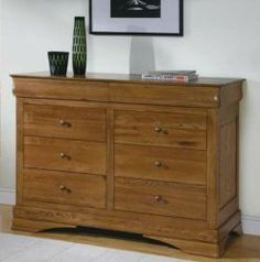 Chateau Oak 8 Drawer Chest Of Drawers http://solidwoodfurniture.co/product-details-oak-furnitures-3080-chateau-oak-drawer-chest-of-drawers.html