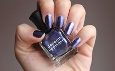 Deborah Lippmann New York Marquee ~ Makeup and Beauty Blog - A Little Obsessed