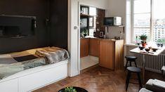小套房也能住得舒適好便利 - DECOmyplace 新聞
