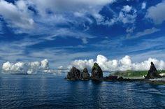 Green Island, East Taiwan