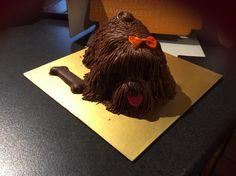 OMG Hannah's birthday cake rocks!!!!