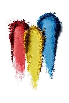 powder crush macro teru onishi cosmetics texture still life photography beauty makeup