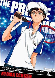 anime The Prince Of Tennis: The National Tournament sub español Samurai, Prince Of Tennis Anime, V Taehyung, Manga Anime, Anime Boys, Shin, Fuji, Art Work, Bing Images
