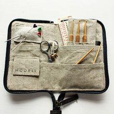 Crochet hook set - MOORIT