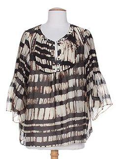 T-shirts femme pas cher – T-shirts femme T Shirt, Blouse, Tops, Women, Fashion, Blouse Band, Tee, Moda, Women's