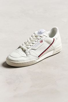 new style 1229d 413cc Slide View  2  adidas Continental 80 Cream Sneaker Calcetines, Zapatillas,  Calzas,