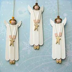trois anges