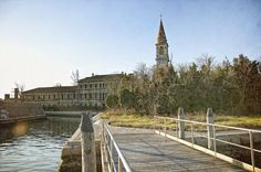 Poveglia Island, Italy – Few have visited since its abandonment. Some say fishermen steer clear in order to avoid catching the remains of those disposed of and burned during the years of the black plague in their nets. A business man's bid of 513,000 euros to buy the island was rejected. I'm actually glad; the bidder's intention was to turn the island into a resort, and Poveglia deserves to be preserved as a historical landmark, not to mention that the non-living residents might not approve…