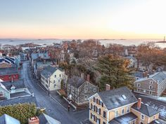 The best date in Massachusetts: the charming coastal town of Marblehead