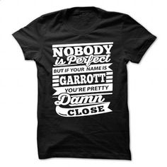 GARROTT - #gifts for girl friends #shirt for teens