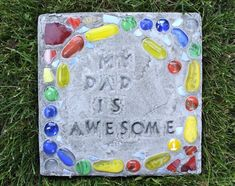 5 Father's Day Crafts for Kids | Yesterday On Tuesday