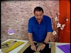 Explica CORRECCIONES y DEFECTOS DE LOS PANTALONES   Hermenegildo Zampar - Bienvenidas TV - Explica Correcciones y Defectos e...