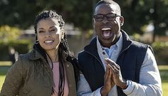 """""""THIS IS US""""  Just try not to tear up watching the trailer for this new drama (from the writers and directors of Crazy, Stupid, Love) about a group of thirty-somethings all dealing with the trials and tribulations of adulthood. (Spoiler alert: It's hard.)  Tuesdays at 10 p.m. ET on NBC; premieres 9/20"""