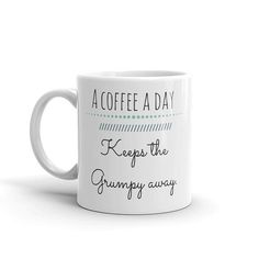 If You Are A Coffee Lover, Then You Have Stumbled Across The Perfect Mug!