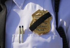 Community, fellow officers turn out to honor slain Westerville police officers - The Columbus Dispatch