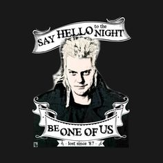 Lost Boys Movie, The Lost Boys 1987, Real Vampires, Vampires And Werewolves, Horror Art, Horror Movies, Lost Boys Tattoo, Best Vampire Movies, Male Witch