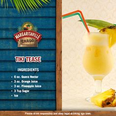 Margaritaville: Home of Frozen Concoction Makers, Frozen Drink Machines - Health and wellness: What comes naturally Non Alcoholic Drinks, Bar Drinks, Cocktail Drinks, Margaritaville Machine Recipes, Margaritaville Mixer, Margarita Machine, Drink Tags, Happy Drink, Alcohol Drink Recipes