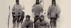 Early explorer logbooks reveal Antarctic sea ice has barely changed in 100 years - ScienceAlert