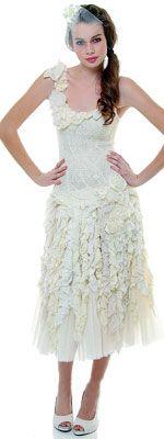 Wedding Dresses COUTURE By Lim Hyuh Hee Lace Dressjpg cakepins.com