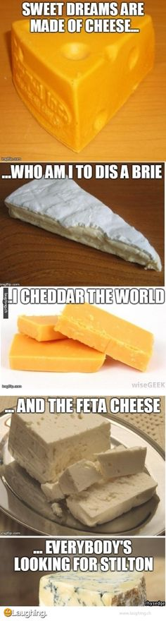 Ideas Cheese Quotes Funny Puns For 2019