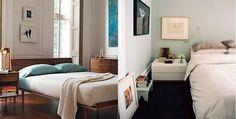 14 Dormitorios preparados para el frío invierno de este año - Deco & Living