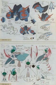 Pokemon ORAS Art