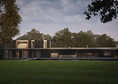 Private House In Suffolk By Strm Architects Home ArchitectureContemporary HousesHouse DesignPeter