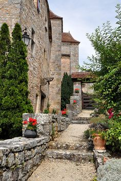 Loubressac ~ Pyrenees ~ France